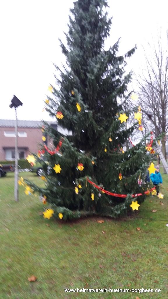 24 schmБcken Weihnachtsbaum (1)