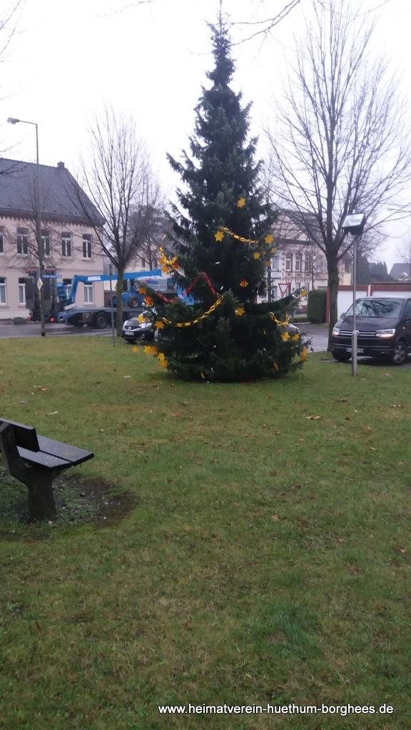 24 schmБcken Weihnachtsbaum (2)
