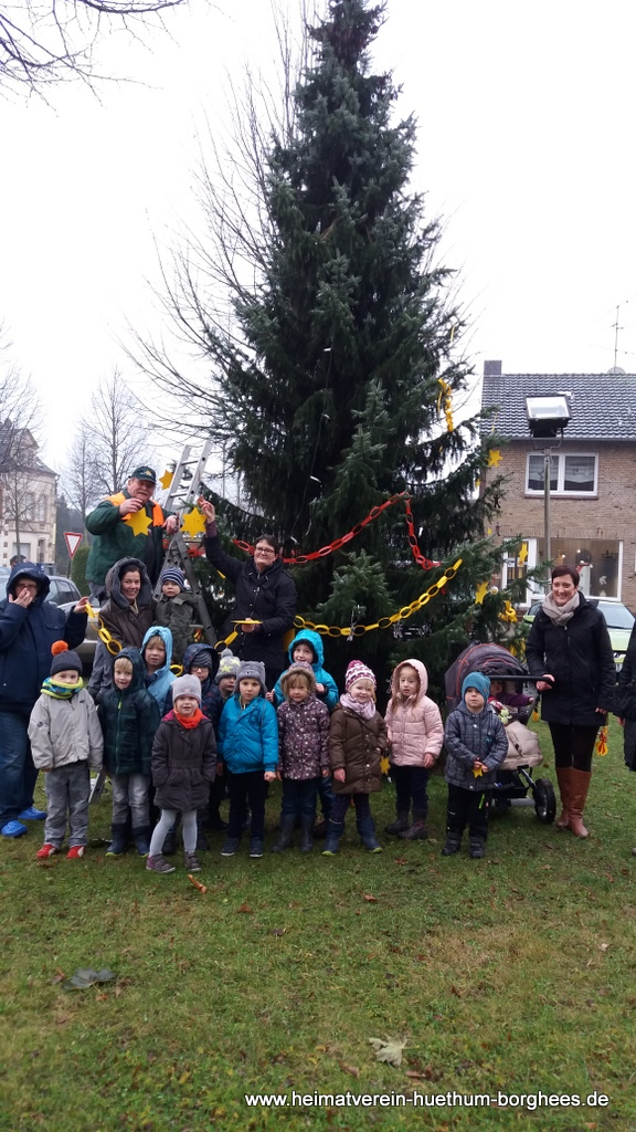 24 schmБcken Weihnachtsbaum (5)