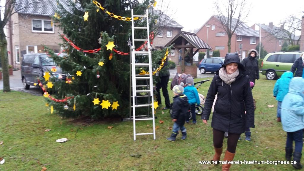 24 schmБcken Weihnachtsbaum (7)