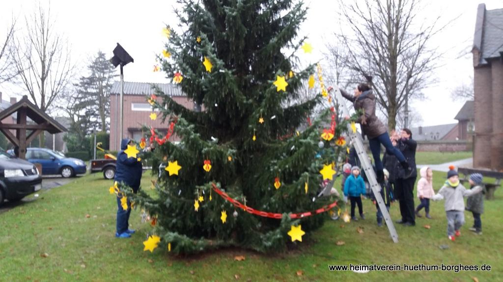 24 schmБcken Weihnachtsbaum (9)